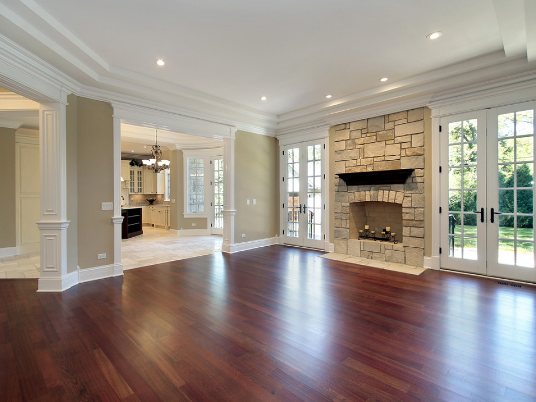 Trust Us With Your Hardwood Floors